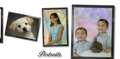 Portraits - Click here for more info